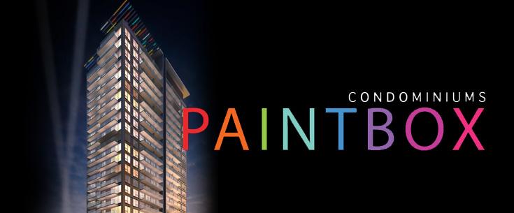Paintbox Condos