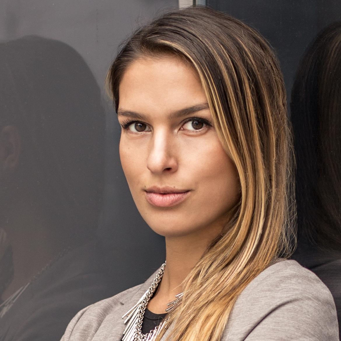 Patricia Buchner - Regent Park Life Team - Sales Representative - Toronto