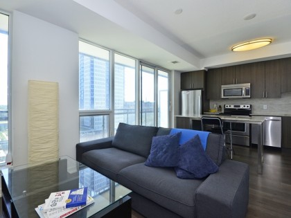 901 – 225 Sackville St – 1 Bedroom Paintbox Condo