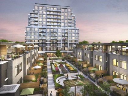 The Bartholomew Condos & Townhomes