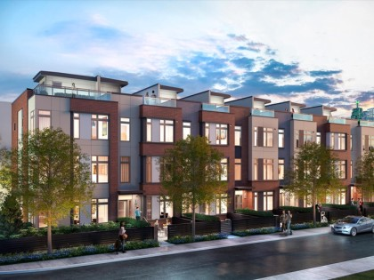 The Sutton Collection Townhomes