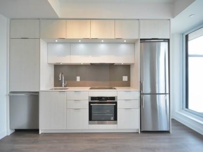 1711 – 55 Regent Park Blvd – Studio Suite For Rent
