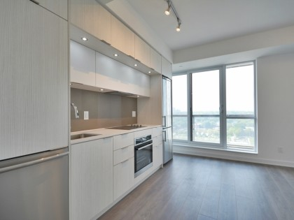 1411 – 55 Regent Park Blvd – Studio Suite For Rent