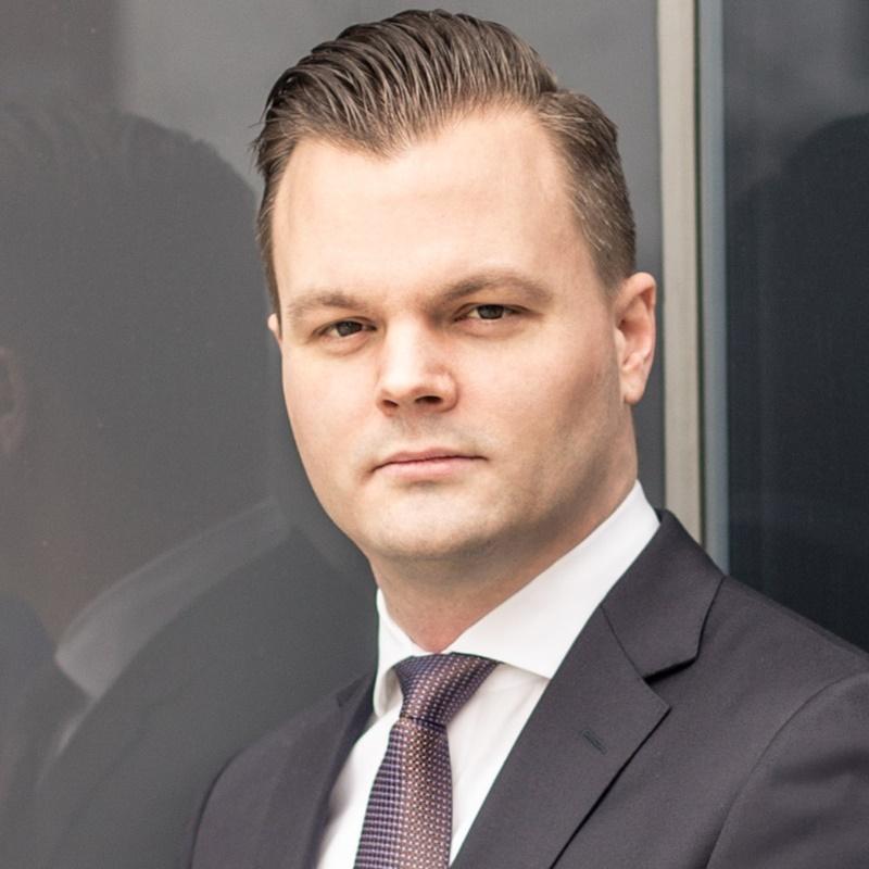 David B. Rodgers - Regent Park Life Team - Sales Representative - Toronto