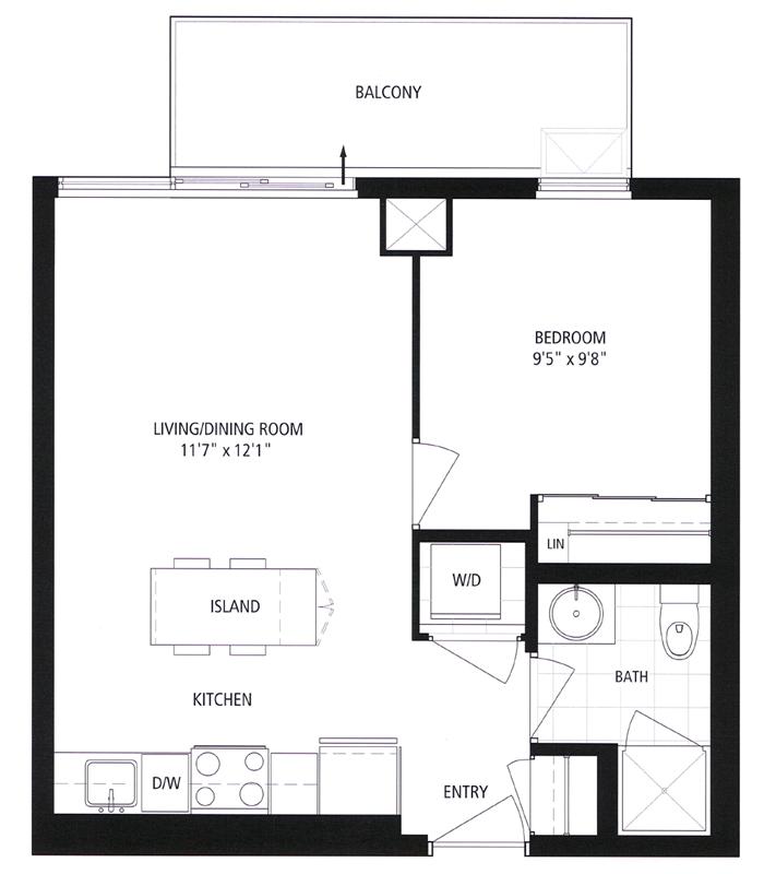 204 - 260 Sackville St - Floorplan - 800px