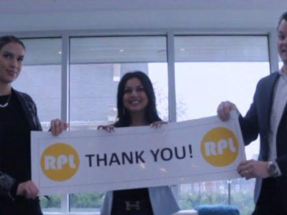 Regent Park Life Team – Thanks For Making 2018 Great!